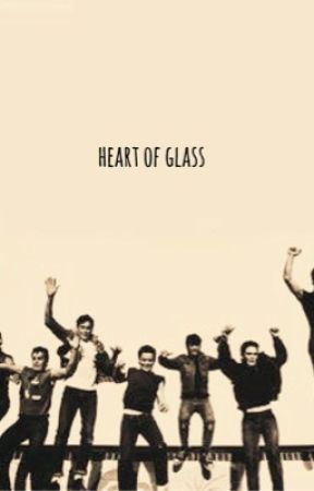 Heart of Glass - an outsiders fic by cryptic_curses