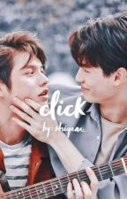 CLICK | A BRIGHTWIN FANFICTION | ON-GOING by shiyaaatot_