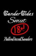 SanderSides Smut by PattonDeceitSanders