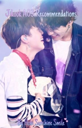 Jikook AO3 Recommendations by HobiSunshineSmile