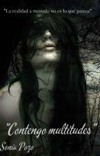 """""""Contengo multitudes"""" by Dreamscanbetrue"""