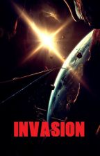 Invasion by TigerRhei