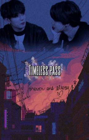 Timeless pass  .Jikook. by swaggy_mama