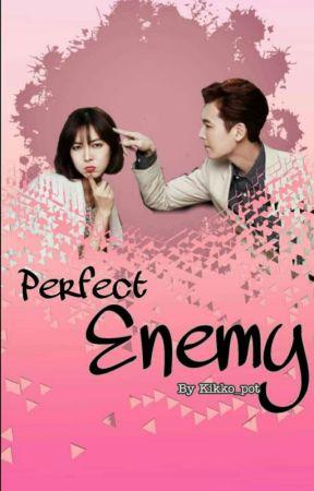 Perfect Enemy  by Kikko_Pot