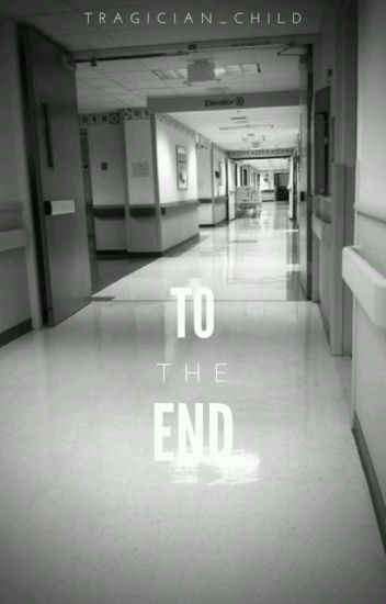 To The End (Sequel to Ghost Of You)