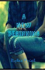 A New Beginning by bluegirl331
