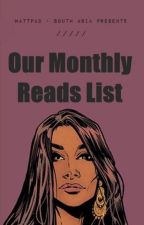 Monthly Reads by WattPak_2020