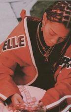 TEARS OF CUPID. | method man. by ILLMATIICS