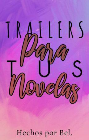 Trailers Belanie || RECIBO PEDIDOS by TrailersBelanie