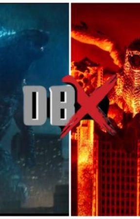 DBX6: Destroy All GODZILLAS by Omega0999