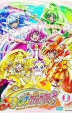 what glitter force Members think of you (quiz) by E5123458i2