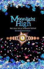 Moonlight High ( Not your 'oh so' ORDINARY SCHOOL ) *2nd Generation* Completed by PeachBerryFruity