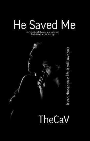 Он спас меня. [ N. H ]