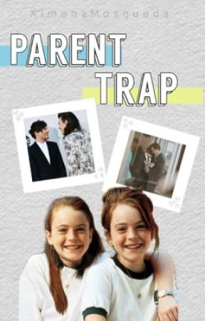PARENT TRAP (m-preg) by XximenaHS