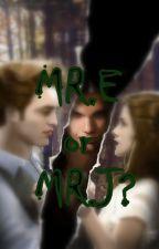 MR.E or MR.J?(Maikling Kwento) by YAI24MPC