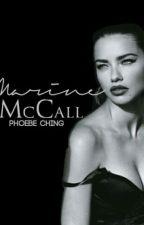 1| MARINE MCCALL [TEEN WOLF] by phoebesching
