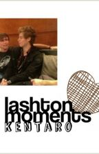 Lashton Moments. by kenspov