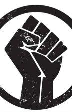 Black Lives Matter by RedMurder
