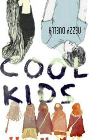 Cool Kids by phalluscranium
