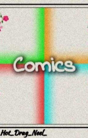 Ship Comics by _Le_Hot_Drag_Neel_