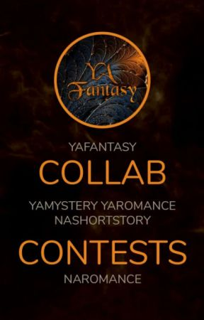 Collab Contests by YAFantasy