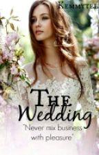 The Wedding by KEMI_T