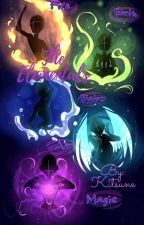 The Elementals by Kori_0224