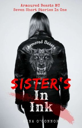 Sisters In Ink by GinaNDylanOConnor