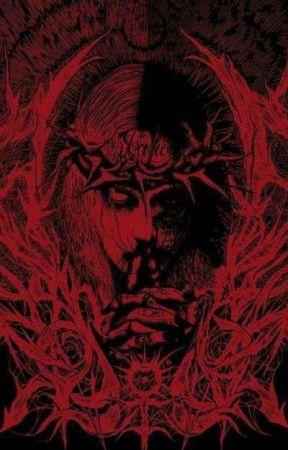 BLOODLUST by GrumpySadist