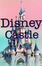 Disney Castle by _Disneyland