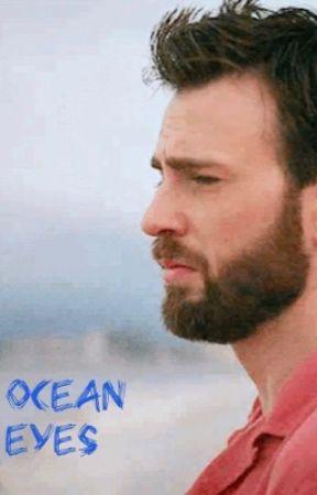 Ocean Eyes by BarnesandRogersfics