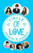 [FF DUET] Circle Of Love by smil3leery