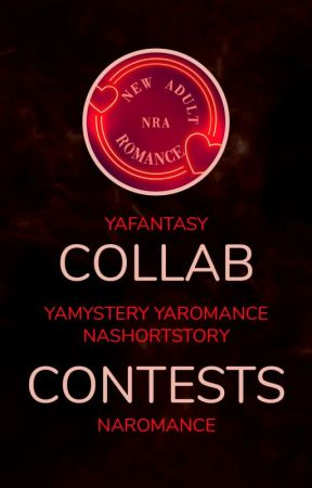 Collab Contests by NARomance
