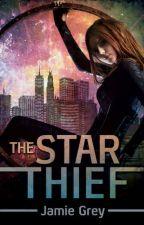 The Star Thief by Jamie_Grey
