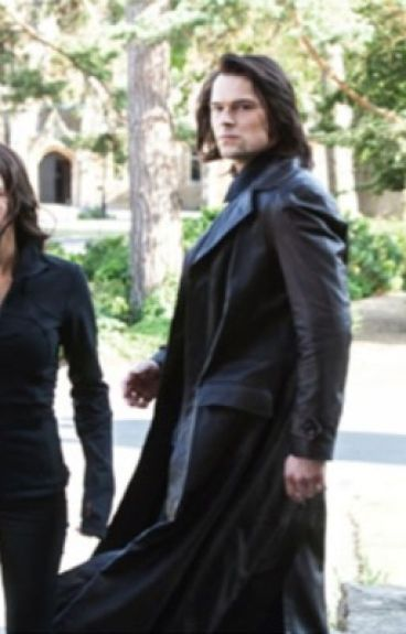 A Different Trial (A Vampire Academy Fanfic)