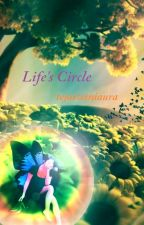 Life's  circle by tejaswiniaura