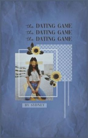 The Dating Game by book_love29