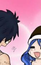 Gruvia: tower of pain ( a little nali) by Buboo03