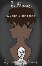 buttons (Wybie X reader) by magic1mushrooms