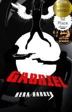 Gabriel by HeraHarker
