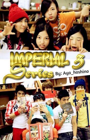 Imperial Series III