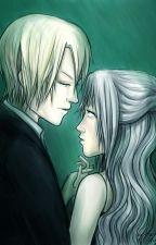 Luna Lovegood y la familia Malfoy by raquel_cgb