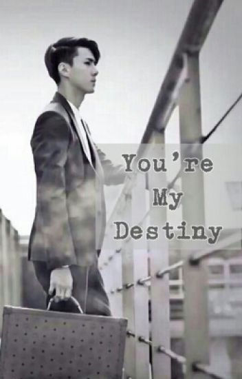 You're My Destiny (Sehun Exo Fanfic)