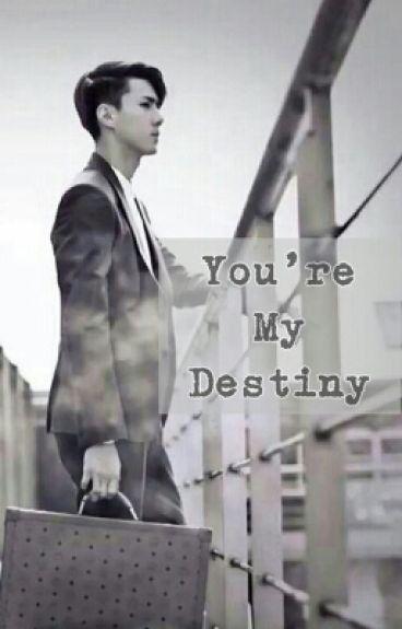 You're My Destiny (Sehun Exo Fanfic)