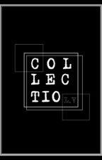 COLLECTIO  by merveil_