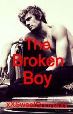 The Broken Boy (BoyxBoy) by xXSweetSorrowXx