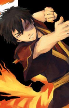 Burning Souls - Book 2 // Zuko by JadeCross4ever