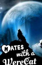 Mates with a Werecat by LuminaXandra