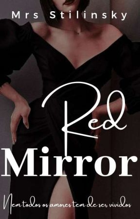 Red Mirror  by Mrs_Stilinsky