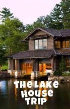 Lake House trip (A Yogscast Story) by Oh_so_yogscast